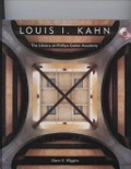 Louis I. Kahn:the library at Phillips Exeter Academy