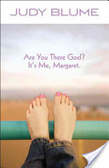Cover of Are You There God? It's Me, Margaret.