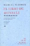 Cover of El libro de Monelle