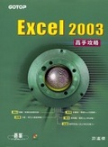 Excel 2003高手攻略