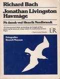 Jonathan Livingston Havmåge