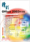 精彩Office 2003中文版