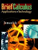 Brief calculus:applications + technology