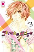 !! SCHEDA DOPPIA - Strobe Edge vol. 3