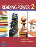Reading power 2 : : extensive reading- vocabulary building- comprehension skills- reading faster