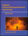 Applied industrial/organizational psychology