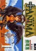 +ANIMA幻獸天使 1