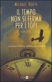 Cover of Il tempo non si ferma per i topi