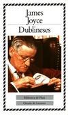Dublineses - James Joyce Image_book