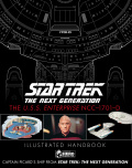 Star Trek: The Next Generation. The U.S.S. Enterprise NCC-1701-D
