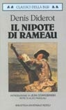 Cover of Il nipote di Rameau