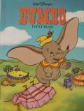 Walt Disney's Dumbo Pop-Up Book