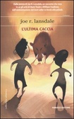 Cover of L'ultima caccia