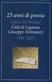 25 anni di poesia
