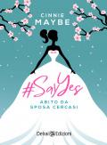 #SayYes