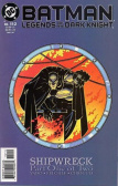 Batman: Legends of the Dark Knight n. 112