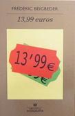 13'99 euros