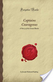 """Captains courageous"""