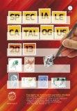 Speciale catalogus van de postzegels van Nederland en Overzeese rijksdelen