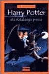 Harry Potter eta Azkabango presoa