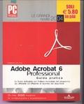 """""Adobe Acrobat Profesional 6"""""