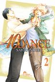 10 Dance, Tome 2