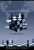 International political economy:an intellectual history