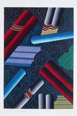 走向當代:臺灣國際版畫雙年展得獎精品展:Award-winning Works of the Taiwan International Print Exhibition