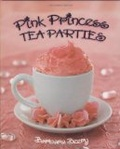 Pink princess tea parties 封面