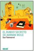 """""""El diario secreto de Adrian Mole"""""""