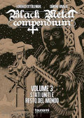 Black Metal Compendium - Vol. 3