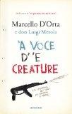 'A voce d'e creature