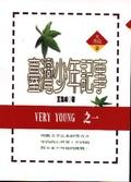 臺灣少年記事
