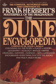 Dune Encyclopedia Tr