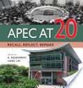 APEC at 20:recall, reflect, remake