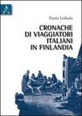 Cronache di viaggiatori italiani in Finlandia