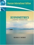 Econometrics:a modern introduction