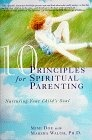 10 Principles for Spiritual Parenting