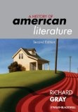A history of American literature /