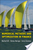 Numerical methods and optimization in finance /