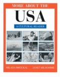 More about the USA:a cultural reader