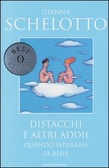 Cover of Distacchi e altri addii