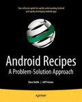 Android recipes : : a problem-solution approach