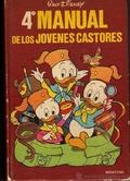 4o. manual de los jóvenes castores