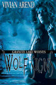 Cover of Wolf signs