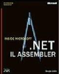 Inside Microsoft.NET IL Assembler中文版