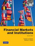 Financial markets and institutions /