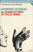 Cover of Il diario intimo di Sally Mara