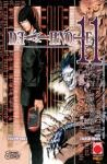 Cover of Death Note vol. 11