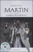 Cover of L'ombra della profezia
